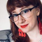 Portrait Mia Allers