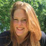 Portrait of Megan Rodger